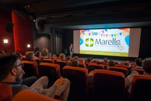 Marello 1.0 is op 25 april 2017 beschikbaar