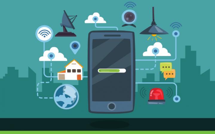 vierde technologische revolutie Madia