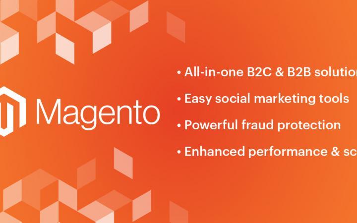 Magento 2.2 logo