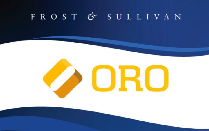 Innovation Award OroCommerce Logo