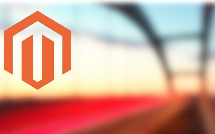 Magento logo - einde ondersteuning Magento 1