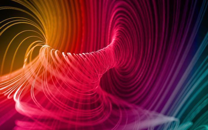adobe experience cloud visualisatie van lijnen in de Adobe stijl