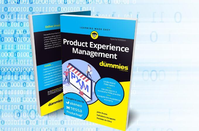 cover van het boek PXM for dummies